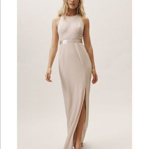 NEVER WORN Adrianna Papell Idris Dress